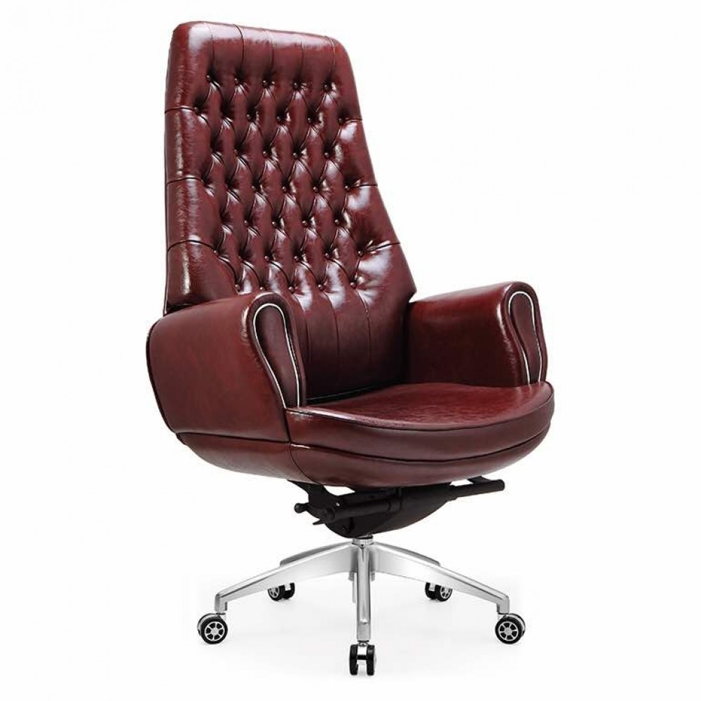 Fauteuil President Chesterfield FP-6103A