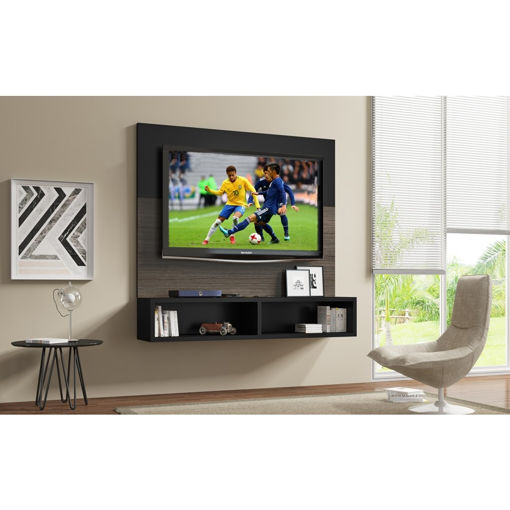 Wall TV cabinet MT-906