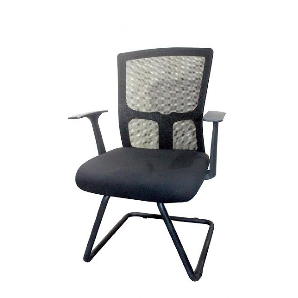 Office visitor chair CV-4098A