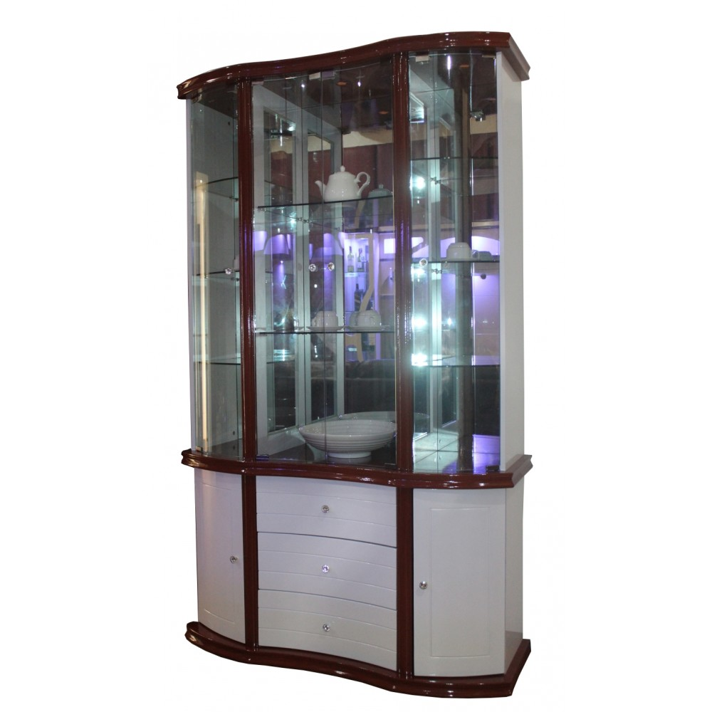 4-wing Home cabinet V-2093