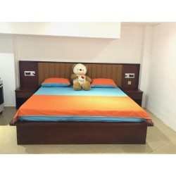 BED PACK 200x200 cm